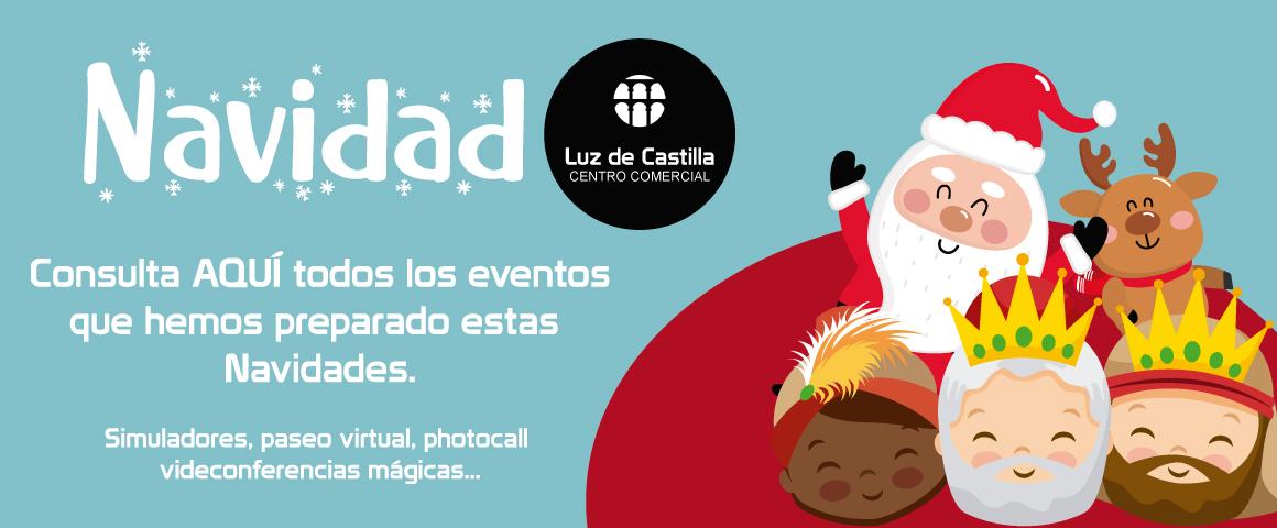 Navidad en Luz de Castilla